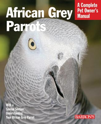 African Grey Parrot By Wright, Margaret T.