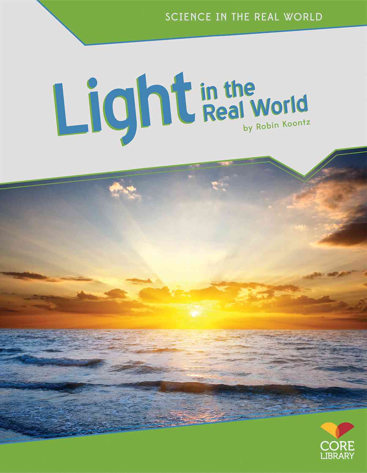 Light in the Real World By Koontz, Robin